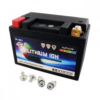 Bateria de Litio Skyrich HJP14-FP