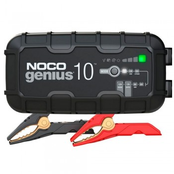 GENIUS10  Battery Charger & Maintainer CAN-BUS