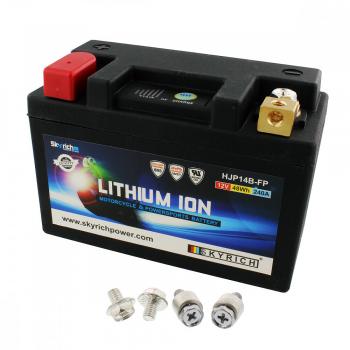 Skyrich HJP14B-FP lithium