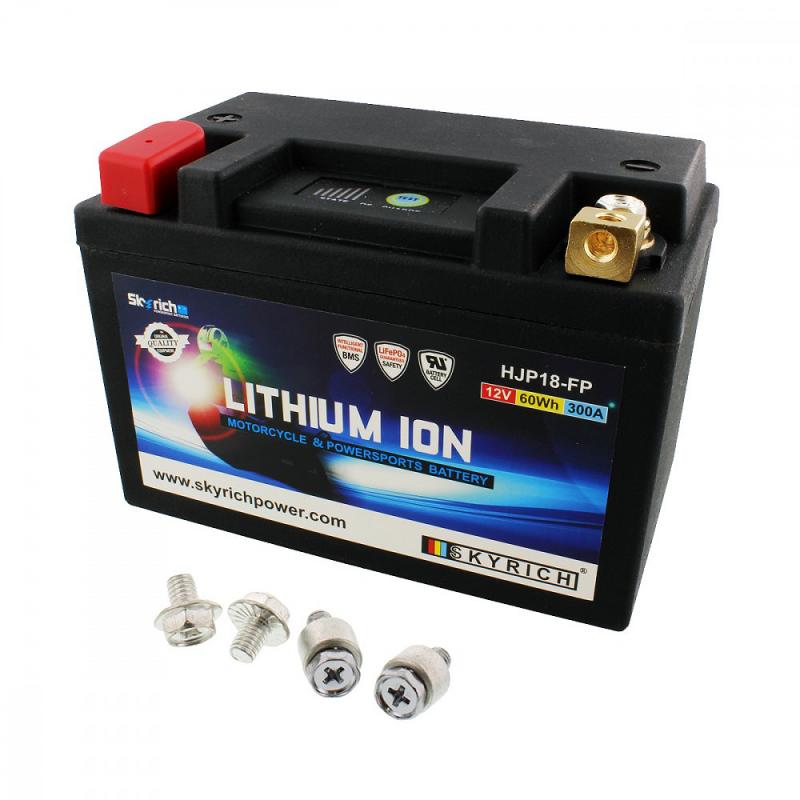 Bateria de Litio Skyrich HJP18-FP