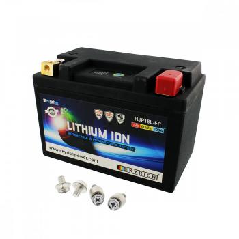 Skyrich Battery HJP18L-FP lithium