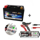 Bateria Skyrich HJP9 + Cargador 3,5 Ah Litio