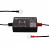 Monitor Bluetooth de estado de batería