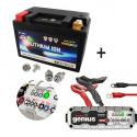 Bateria Skyrich HJP14-FP + Cargador 3,5 Ah Litio