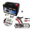 Bateria Skyrich HJP18L + Cargador 3,5 Ah Litio