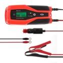 Cargador y Mantenedor de Bateria JMP SKAN 4.0 CAN-BUS 12V 1A-4A*