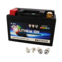 Battery with BMS